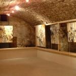 Cave d'art Louviers 2004