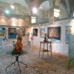 La Roche Guyon Connivences 2013